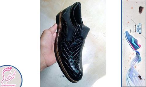 خرید کفش مجلسی مردانه