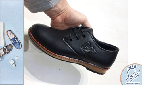 خرید کفش مردانه عمده بزرگ پا