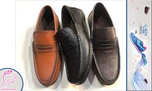 سفارش عمده کفش مردانه کارمندی