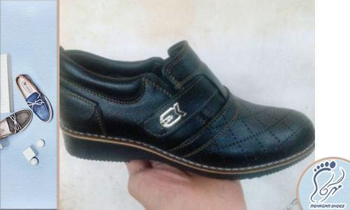 فروش کفش مجلسی مردانه