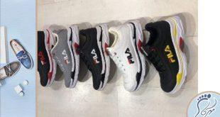 فروش عمده کفش مردانه فیلا