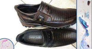 مرکز خرید عمده کفش مردانه