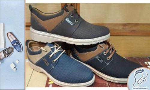 مرکز فروش کفش مردانه در تهران