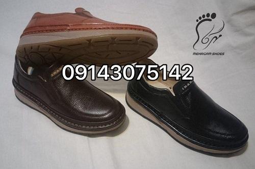 خرید عمده کفش طبی یا راحتی