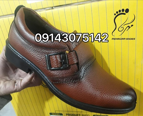 خرید عمده کفش مردانه