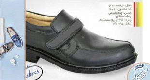 تولیدی کفش چرم مجلسی مردانه