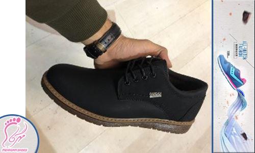 خرید ارزان کفش مردانه