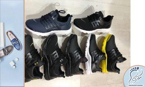 خرید کفش مردانه اسپرت ارزان