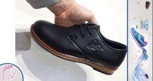 خرید کفش مردانه دامادی