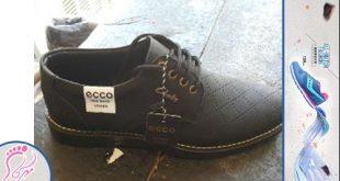 سایت فروش عمده کفش مردانه چرمی