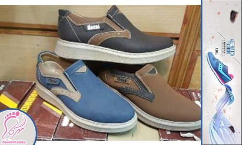 فروش عمده کفش ارزان مردانه