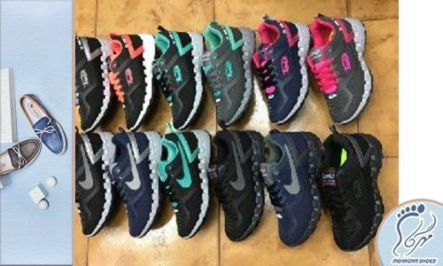 کفش اسپرت مردانه نایک