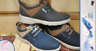 کفش طبی اداری مردانه