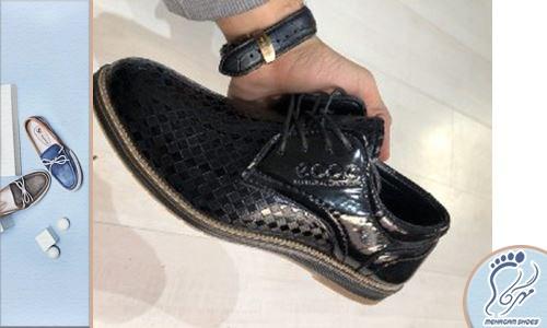 کفش مردانه عید