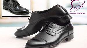 سفارش تولید کفش پرسنلی مردانه