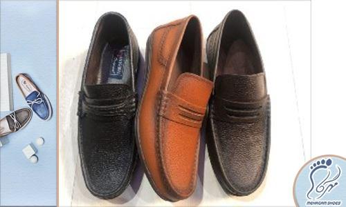 کفش مردانه کتانی عمده