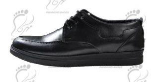 کفش مردانه کلارک تبریز