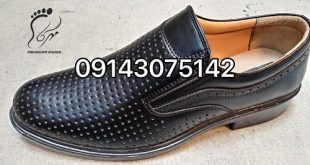 کفش تابستانه مردانه