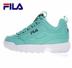 خرید اینترنتی کفش اسپرت مردانه فیلا
