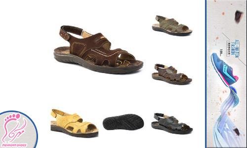 فروش کفش تابستانه مردانه شیک