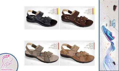 سفارش آنلاین کفش مردانه