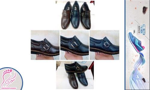 سایت فروش کفش تابستانه مردانه شیک