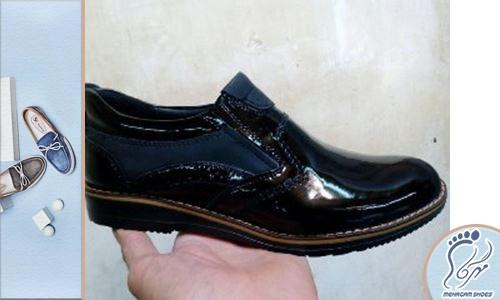 قیمت کفش مردانه دامادی