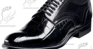 فروش کفش مردانه مجلسی دامادی