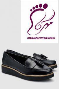 کفش مردانه اداری