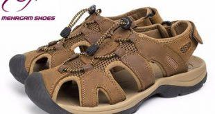فروش کفش مردانه تابستانی
