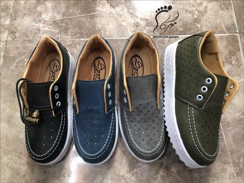 کفش اسپرت مردانه جدید