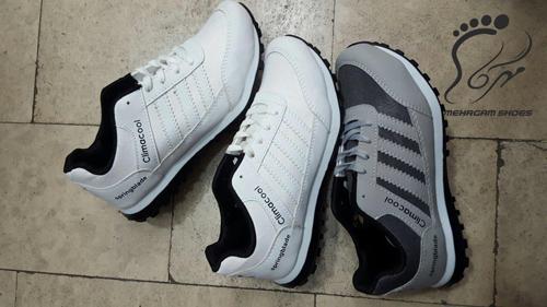 کفش اسپرت مردانه تابستانی