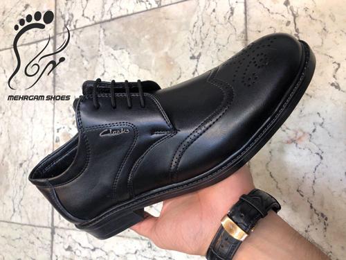 کفش های نیمه رسمی