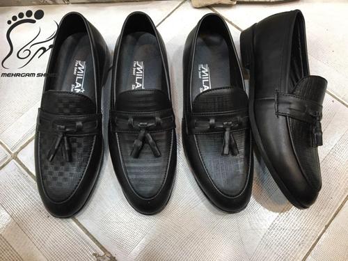 کفش های لوفر مردانه