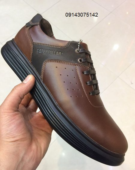 تولیدی کفش مردانه چرم آفاق