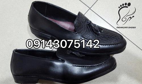 کفش مردانه لوفر
