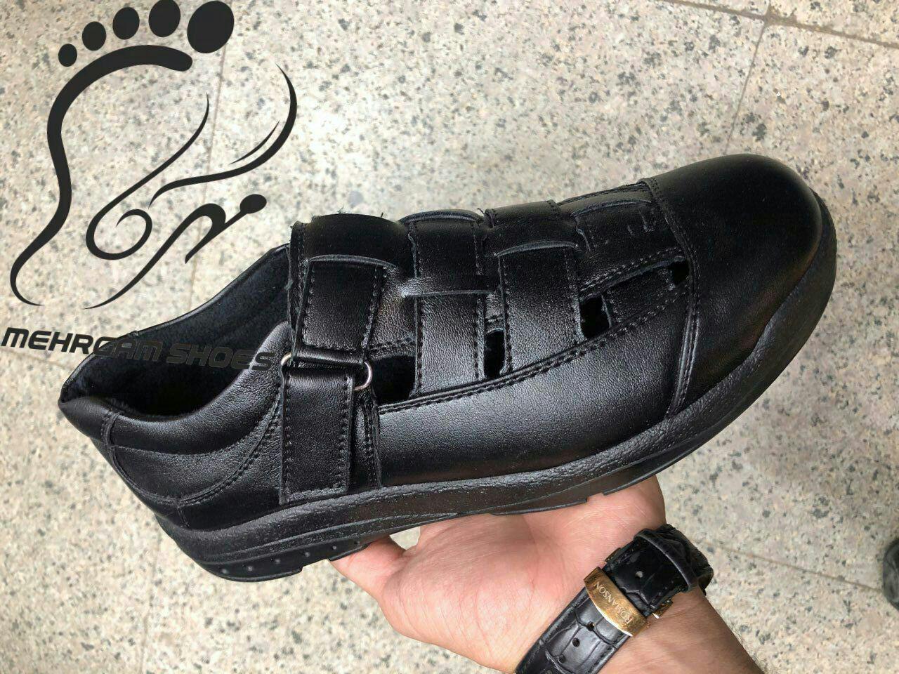 خرید عمده کفش تابستانی مردانه