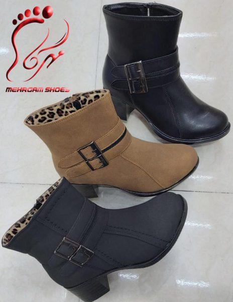 کفش زنانه زمستانی و مردانه عمده در انواع مدل