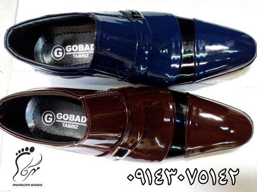 خرید اینترنتی کفش از تولیدی مهرگام