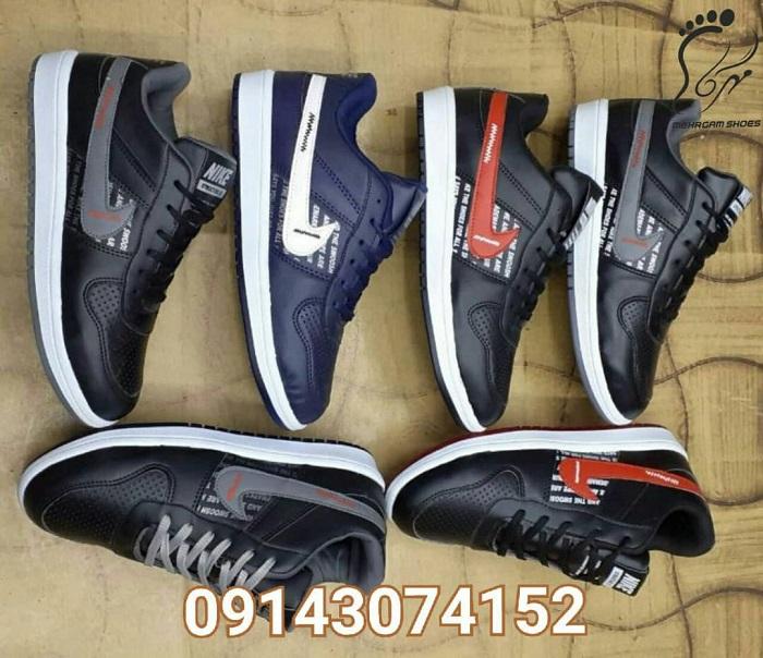 مدل کفش اسپرت مردانه ارزان قیمت