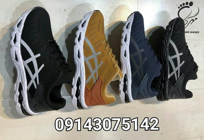 کانل تلگرام تولیدی کفش اسپرت مهرگام