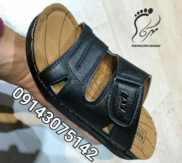 خرید عمده کفش مردانه ارزان به صورت اینترنتی