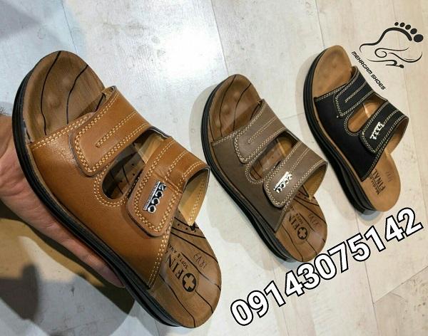 کفش مردانه ارزان قیمت به صورت عمده