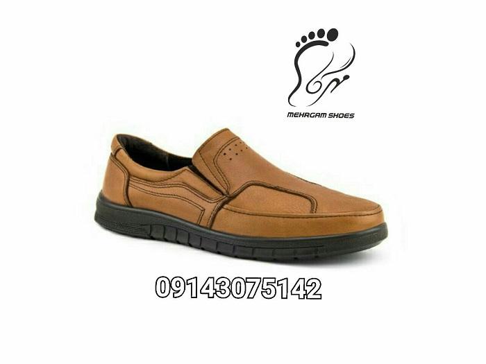 کفش عمده مردانه ارزان