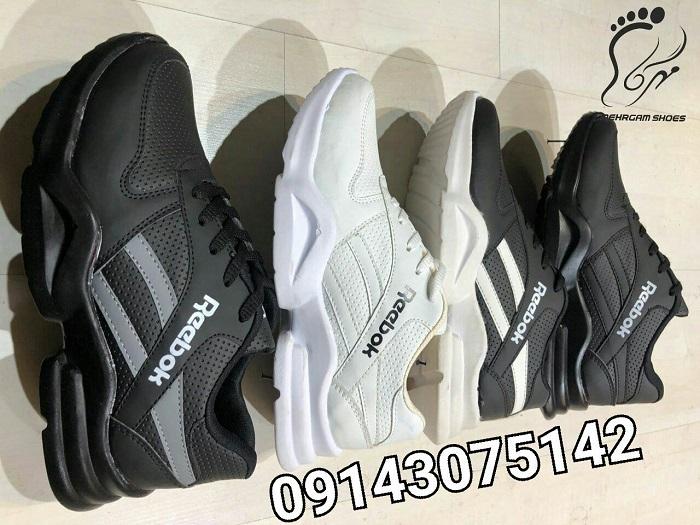 قیمت کفش اسپرت مردانه
