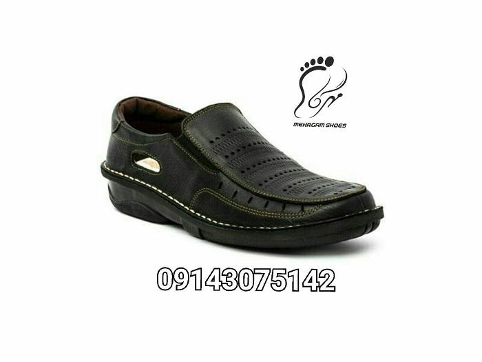 کفش عمده مردانه تبریز