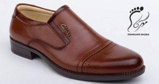 مدل کفش جدید مردانه