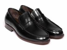 Tabriz men's leather shoes at a reasonable price